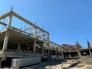 В Анапе построят школу за 800 миллионов рублей