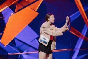 Юная жительница Анапы попала в шоу Танцы на ТНТ