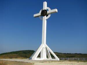 В Анапе на Поклонное горе состоится православная служба