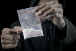 8,5 лет за распространение наркотиков